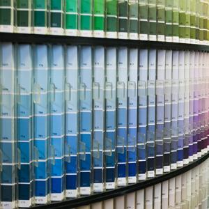 Tamalpais Paint & Color is Marin's Color Paint Store Expert